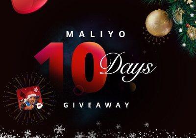 Jumia Maliyo Giveaway