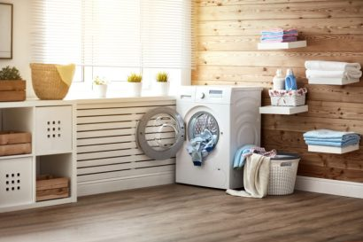 FULL GUIDE: THE PERFECT WASHING MACHINE FOR YOUR HOME 1