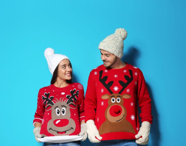 Sweaters- Best Gift Ideas for Christmas