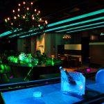 A Nightclub Interior