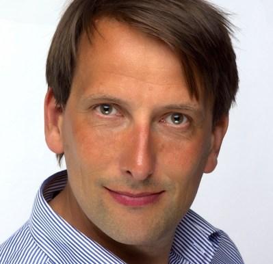Jurgen Banda-Hansmann