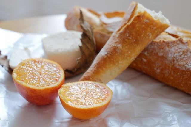 Food photography Paris