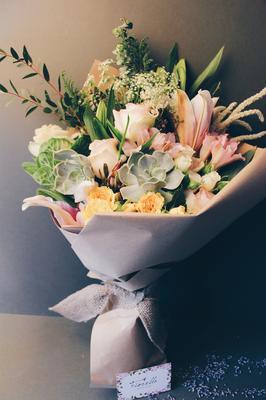 dawnq-flower
