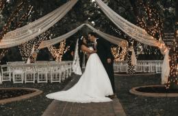 2020 wedding theme trends