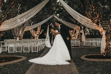 2020 wedding theme trends