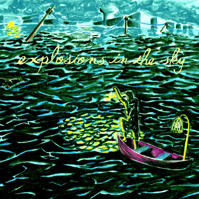 All of a Sudden I Miss Everyone (2007) by Explosions in the Sky