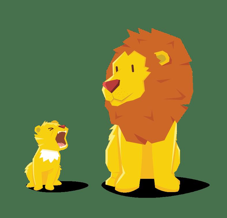 Mozilla Localization team mentorship logo by Ura Design