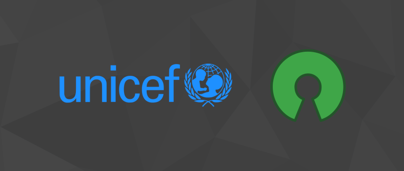 The UNICEF Office of Innovation releases software under free and open source licenses