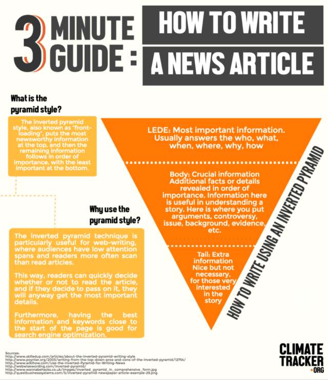 How to Write a Press Release in 9 (w/ Free Templates)