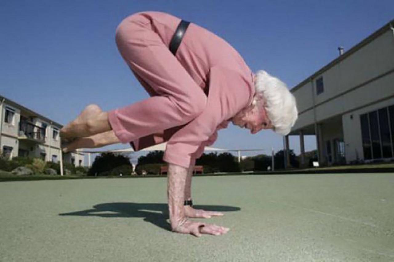 flexible gran