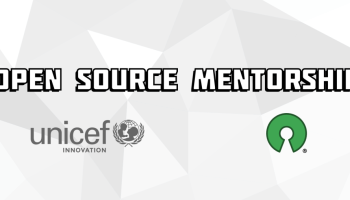 Introducing the UNICEF Open Source Mentorship programme