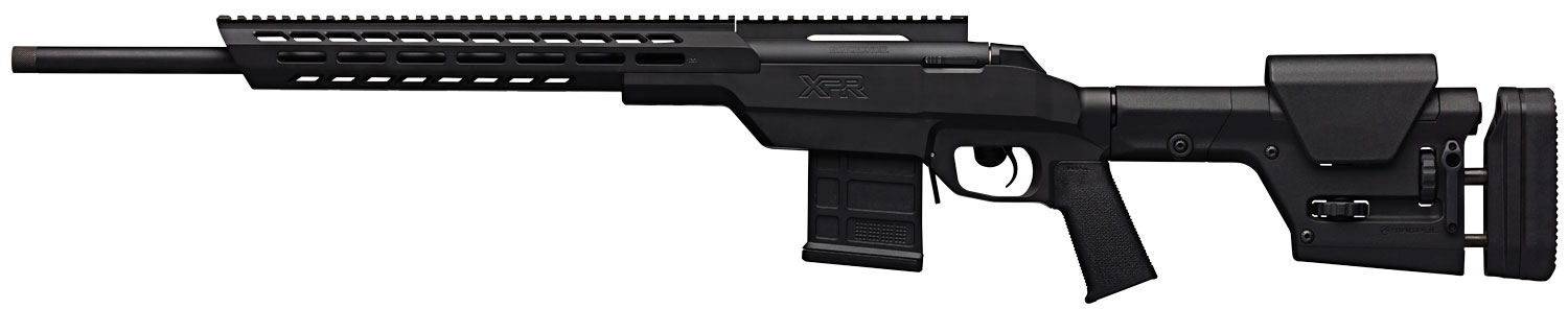 New Rifles for 2018 - The K-Var Armory