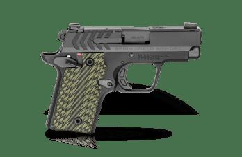 Springfield 911 1911 .380 pistol