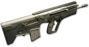 IWI TAVOR 7 Rifle