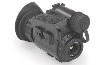 FLIR Breach thermal sight