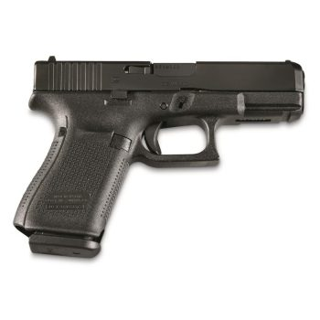 Glock 19 pistol - Four Guns