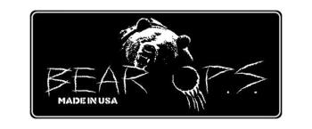 Bear Ops logo