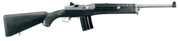 Ruger Mini 14 rifle right profile for SHFT Gun