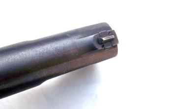 Inglis Hi-Power front sight