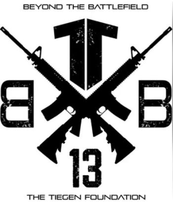 Beyond the Battlefield foundation logo