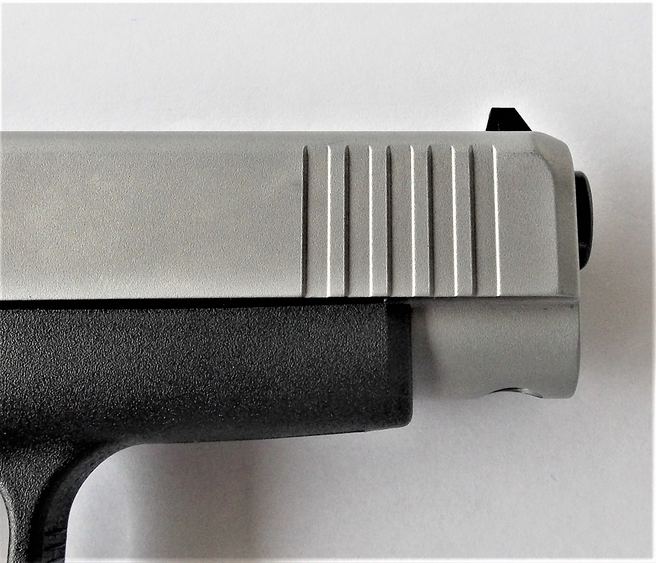 Review: Glock 48 9mm - The K-Var Armory