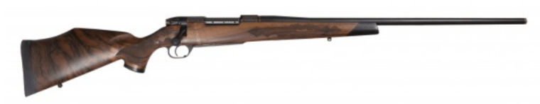 Mark V Wyoming Gold Edition Commemorative Rifle