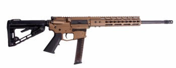 American Tactical's Mil-Sport 9mm AR-15 Pattern Carbine