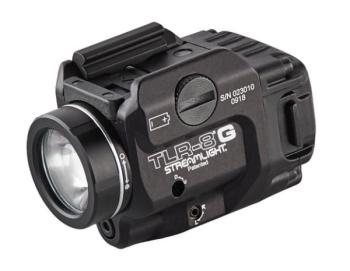 Streamlight Rail Mounted TLR-8 G