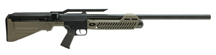 Umarex Hammer .50 Caliber