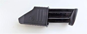 Beretta APX pistol magazine with speedloader