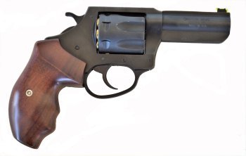 Charter Arms Professional .32 H&R Magnum revolver right profile
