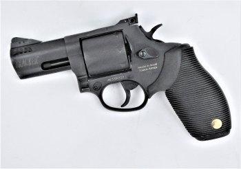 Taurus 692 revolver left profile