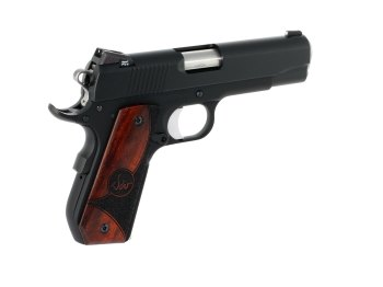 Dan Wesson Guardian 1911 pistol right profile