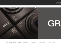 「GR official」がオープン