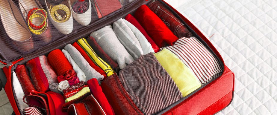 Tip 5: How to avoid over-packing