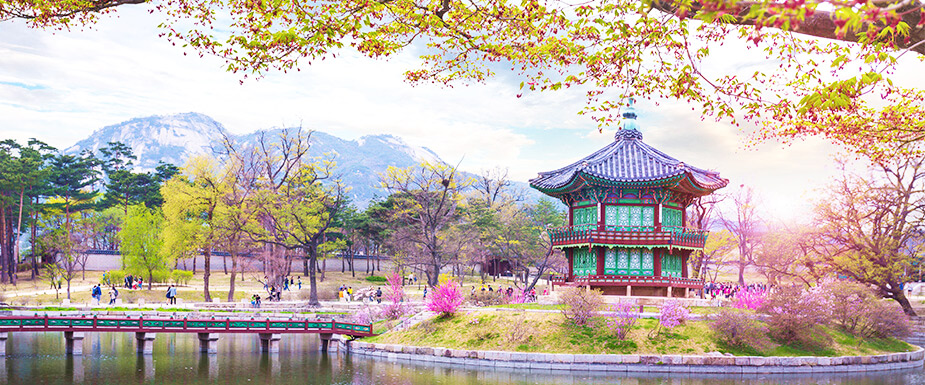 2 days itinerary in Seoul