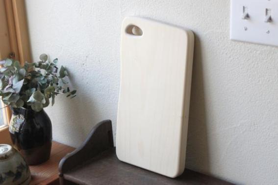 ウッドペッカー いちょうの木のまな板