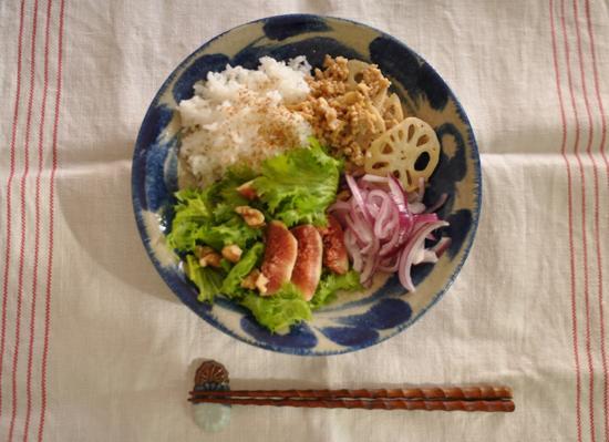 埼玉のAさまの食卓