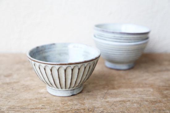 坂西康俊 ご飯茶碗