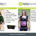Boba Air Versus Boba 3G