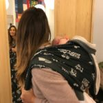 8 consejos para portear a la espalda