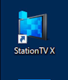 ピクセラのStationTVで、「ディスプレイやその他の使用機器が非対応、またはそれらの設定や接続に問題があるため映像・音声の出力を停止しました。映像デバイスを確認してください。」が出るときの対処方法