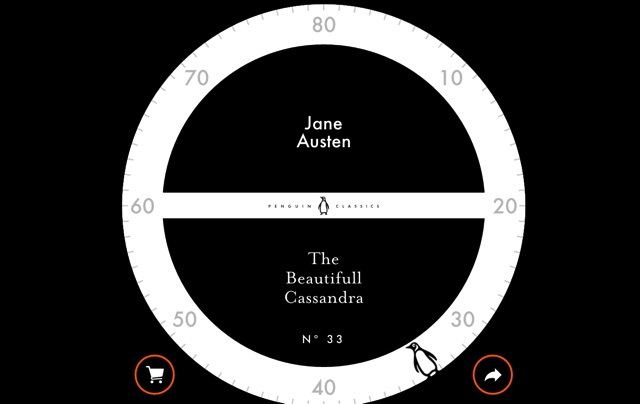 Penguin Classics   Take the Little Black Classics for a spin