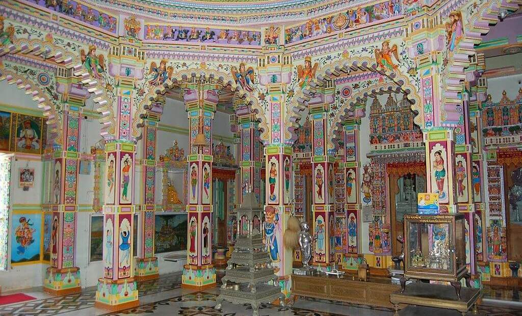 Jain Temple, Gujarat