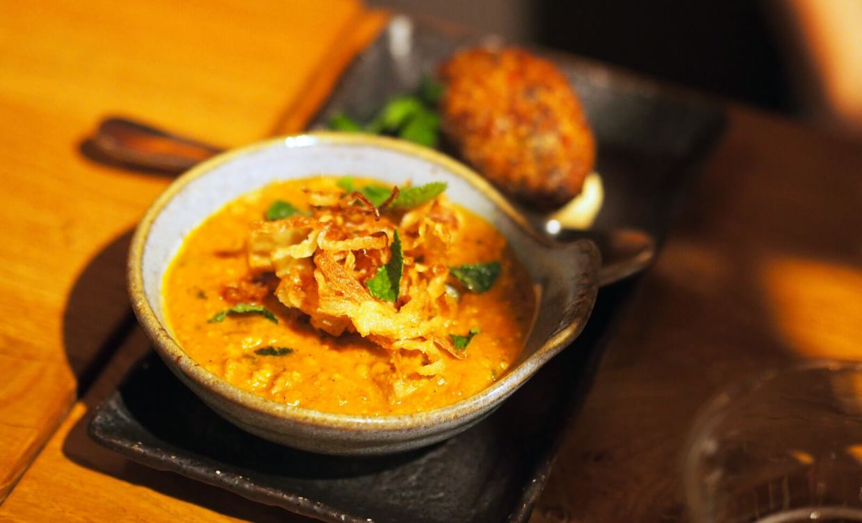 Duck Haleem. Photo by Chris Pople (https://flic.kr/p/nZrwSU).
