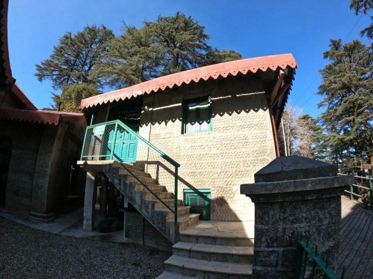 Landour Language School Office