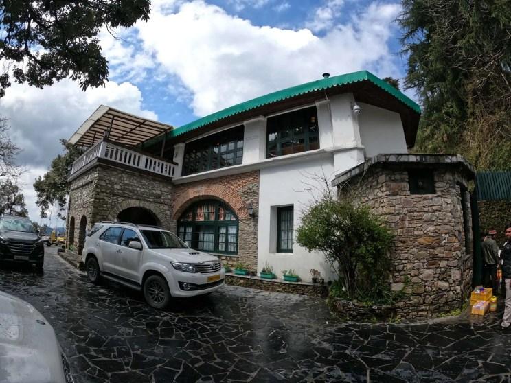 Rokey Manor