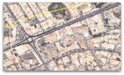 Béni Mellal - Google Maps