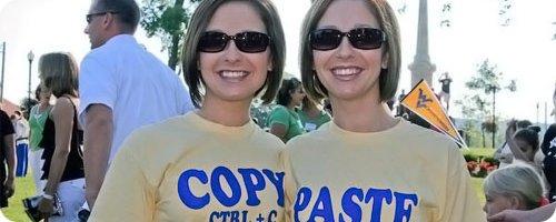 Copy-Past