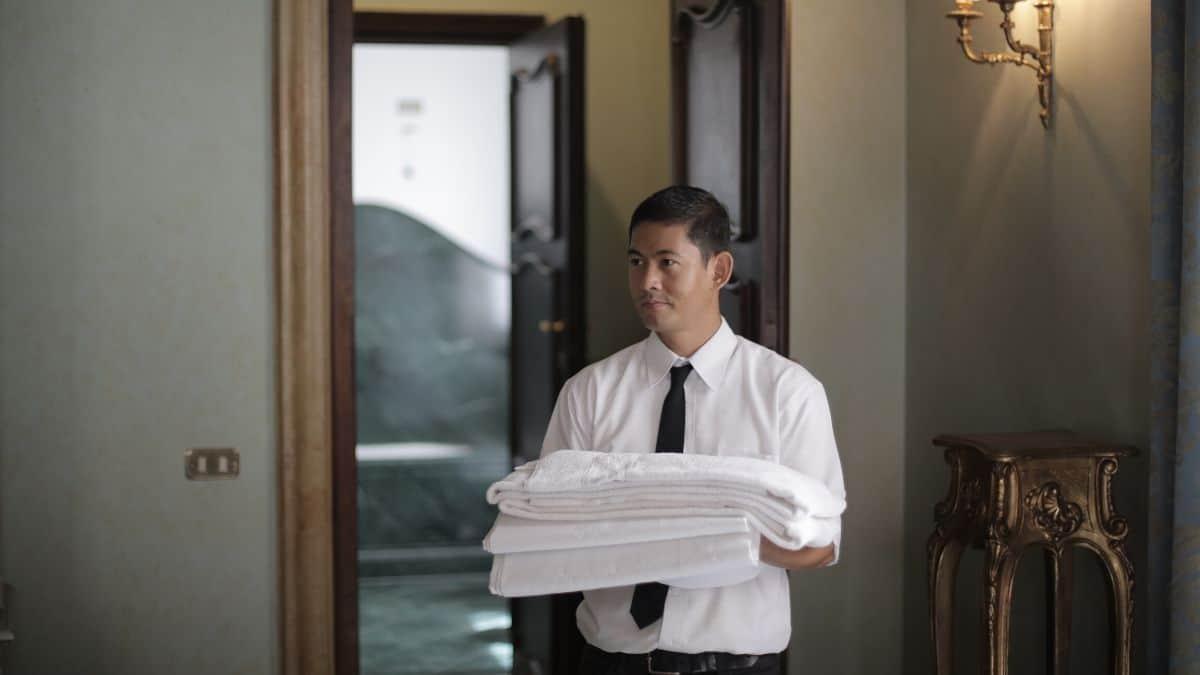 4 Tips Menjalankan Bisnis Perhotelan di Era New Normal